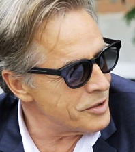 Don Johnson interviewé par le Miami Herald