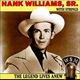 Hank Williams, I'm So Lonesome I Could Cry