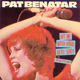 Pat Benatar, Hit Me With Your Best Shot