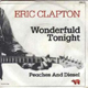 Eric Clapton, Wonderful Tonight