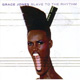 Grace Jones, The Fashion Show