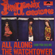 Jimi Hendrix, All Along The Watchtower