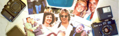 Don Johnson collectionne VOS photos