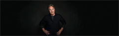 Interview de Don Johnson par le Miami Herald