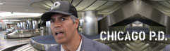 Esai Morales récurrent dans Chicago PD