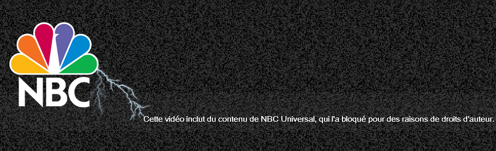 Grosse offensive de NBC sur Youtube