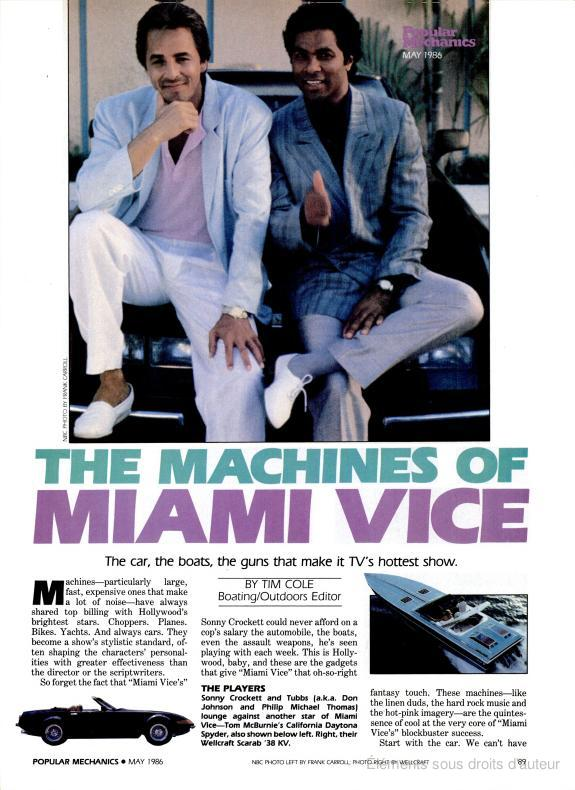 The machines of Miami Vice - Page 89