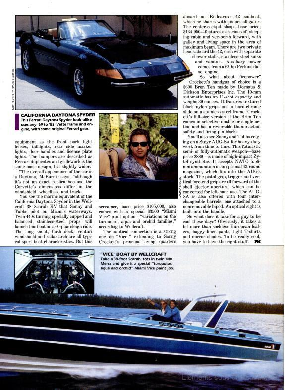 The machines of Miami Vice - Page 91