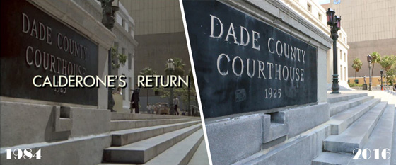 Miami Dade Courthouse (1984-2016)
